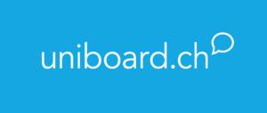 uniboard.ch Logo